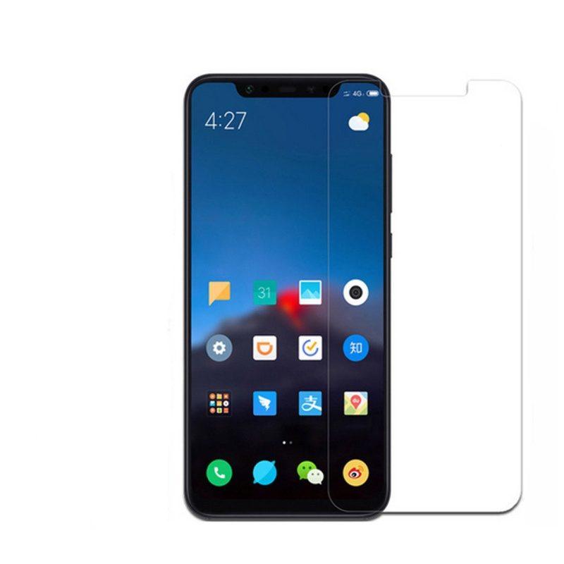 Xiaomi Mi 8 ochranné temperované sklo 9H