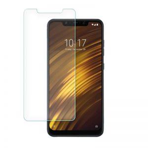 Ochranné sklá na Xiaomi Pocophone