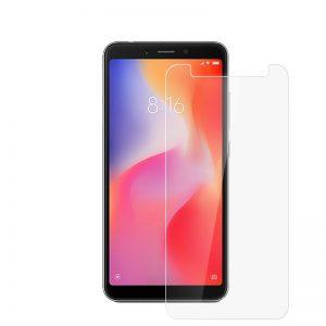Xiaomi Redmi 6 ochranné temperované sklo 9H