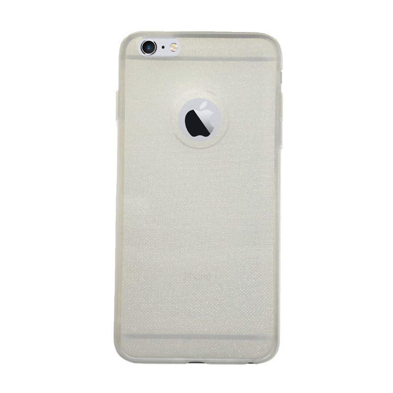 Silikónový kryt na iPhone 6 Plus/6S Plus Matte Case