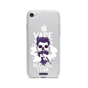 Vape Skull iPhone 7/8