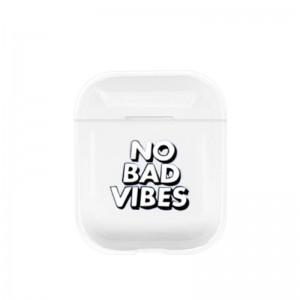 Apple AirPods plastový obal Vibes