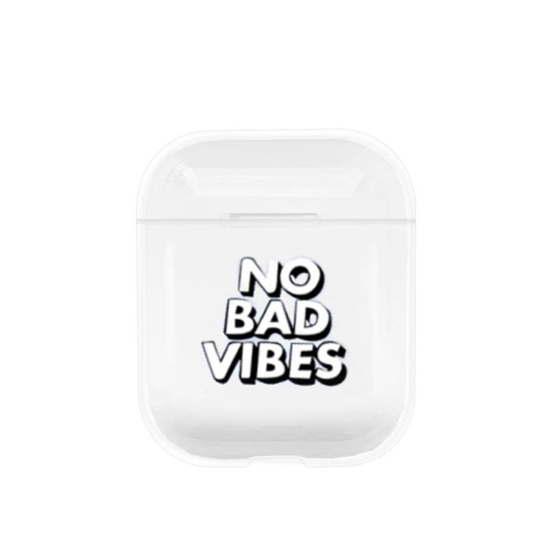 Apple AirPods plastový obal Vibes