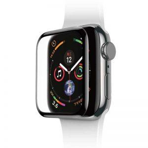 Apple Watch ochranné 3D sklo Baseus
