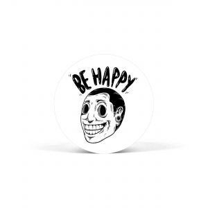 PopSocket Be Happy