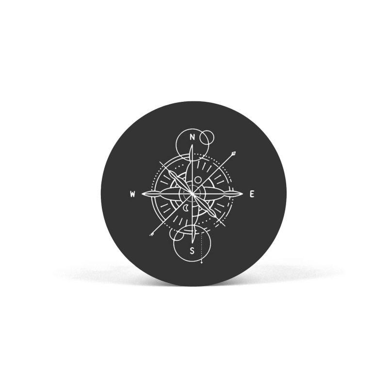 PopSocket Black Compass