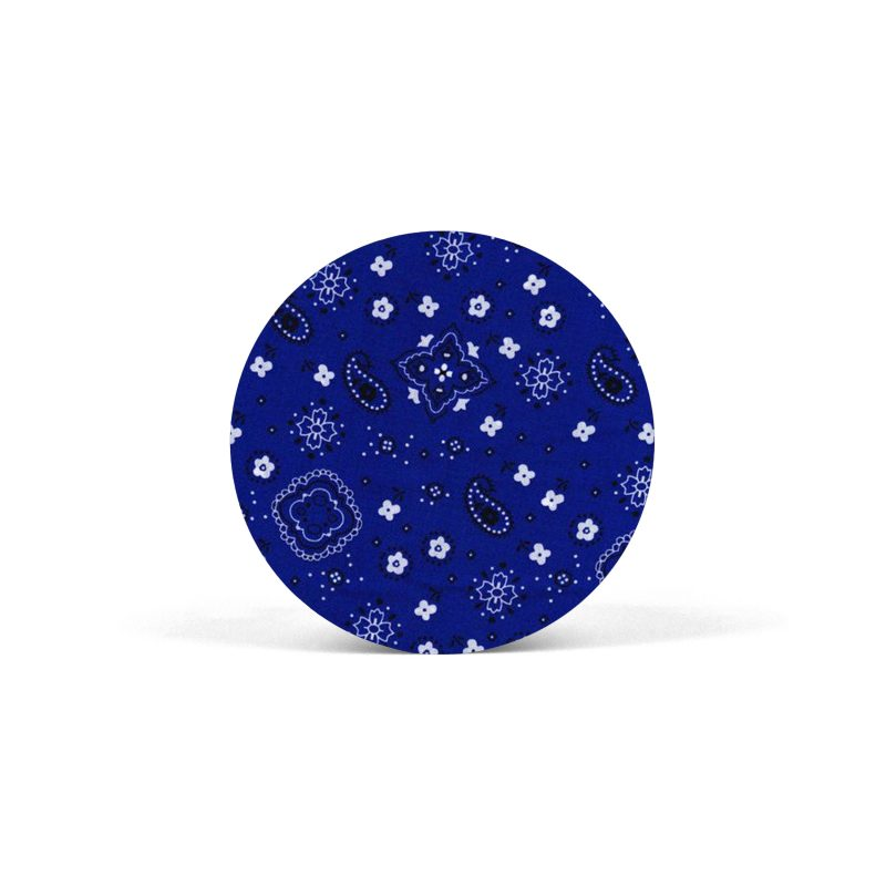 PopSocket Blue Bandana