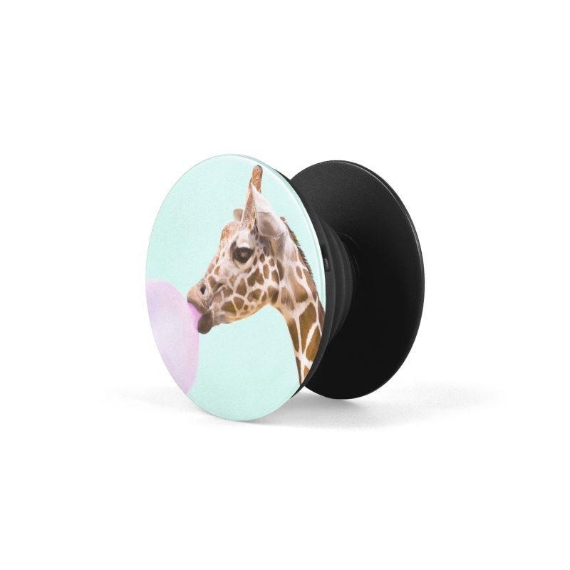 PopSocket BubbleGum Giraffe