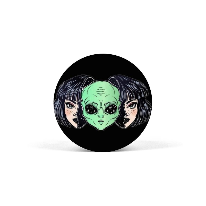 PopSocket Cute Alien