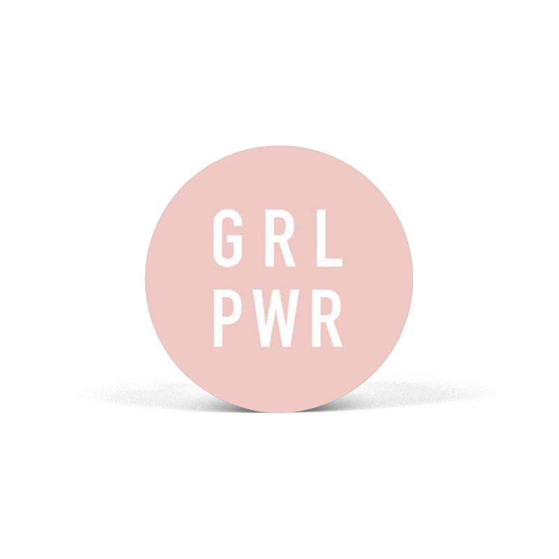 PopSocket GRL PWR