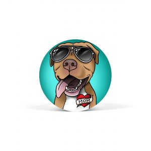 PopSocket Much Love Animal Rescue