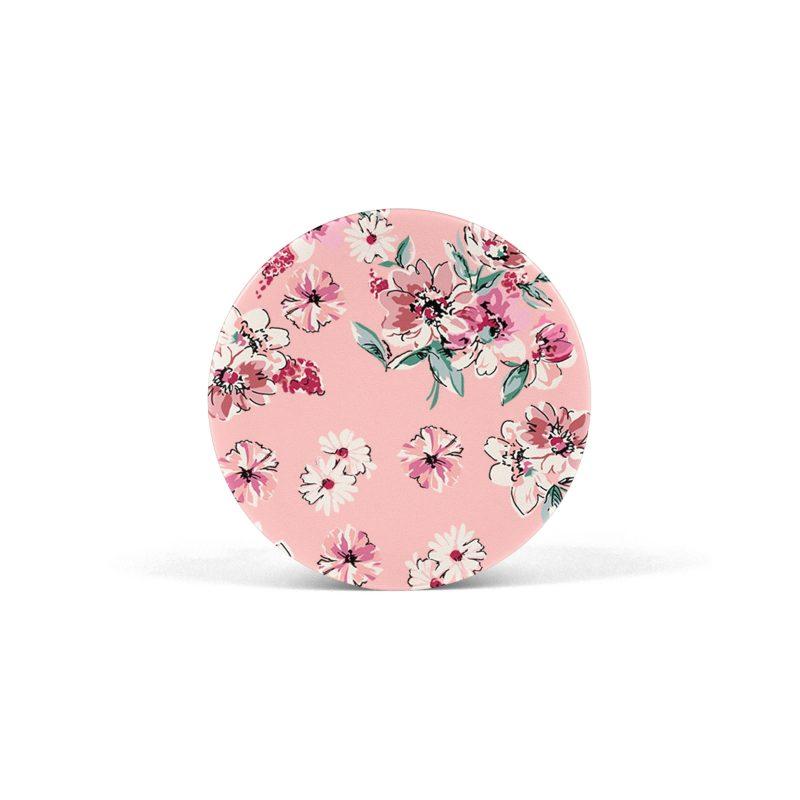 PopSocket Pink Flowers