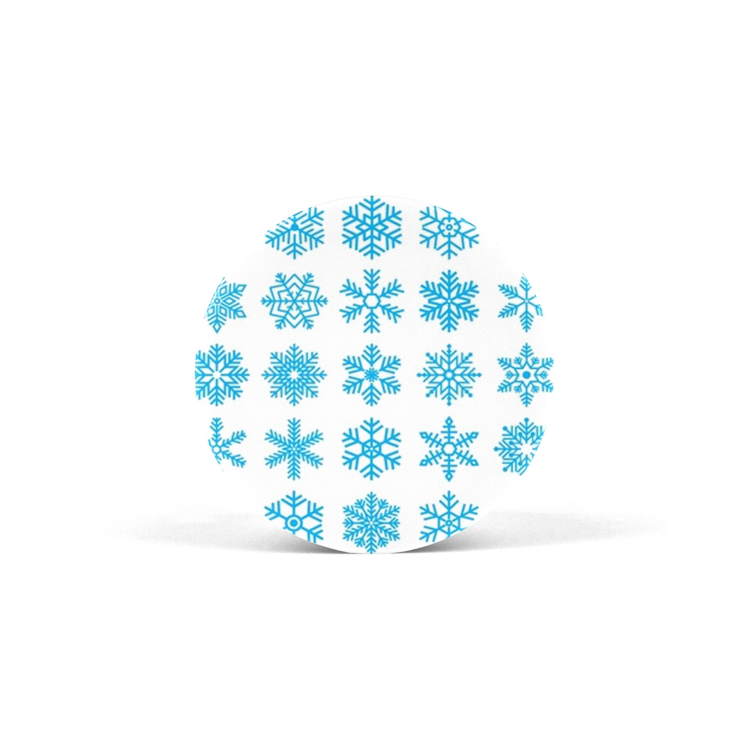 PopSocket Snowflake