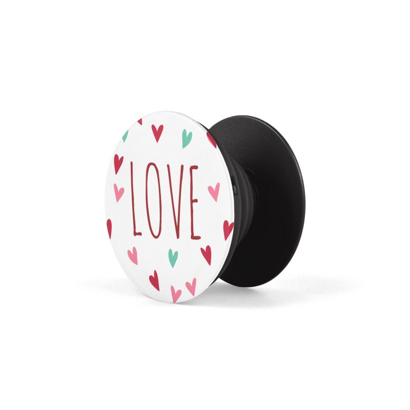 PopSocket Love Sign