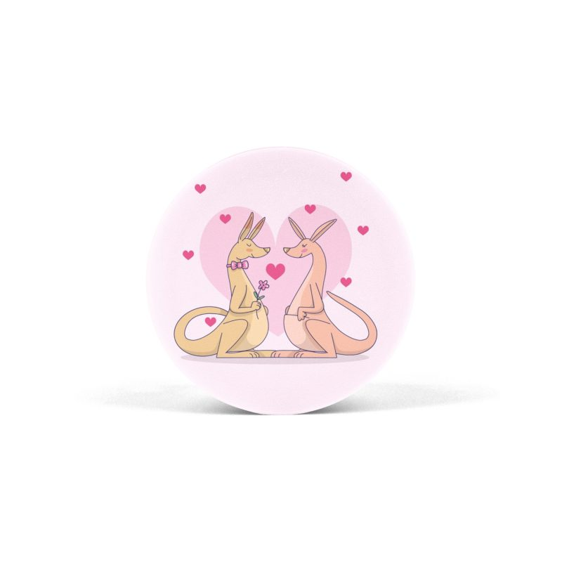 PopSocket Love is in the air