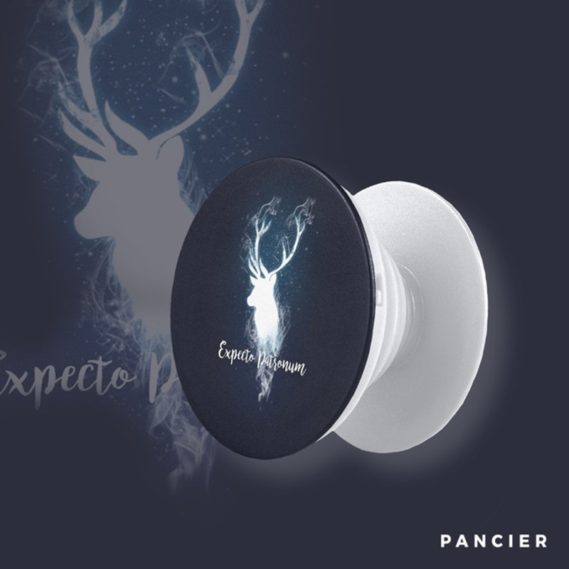 PopSocket Harry Potter Expecto Patronum