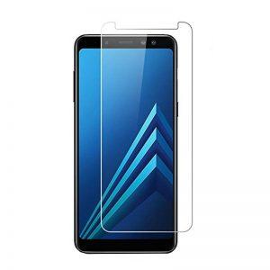 Samsung Galaxy A8 Plus 2018 ochranné temperované sklo 9H