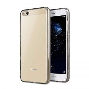 Huawei P10 silikónový kryt Black Edges