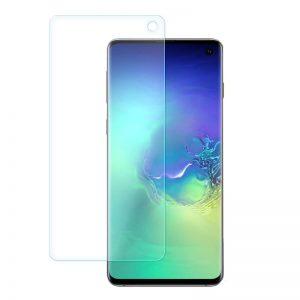 Ochranné tvrdené sklo 9H Samsung Galaxy S10