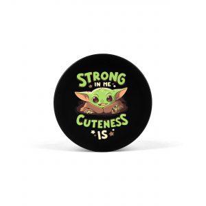 PopSocket Baby Yoda