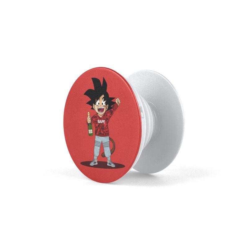 PopSocket Dragon Ball GT