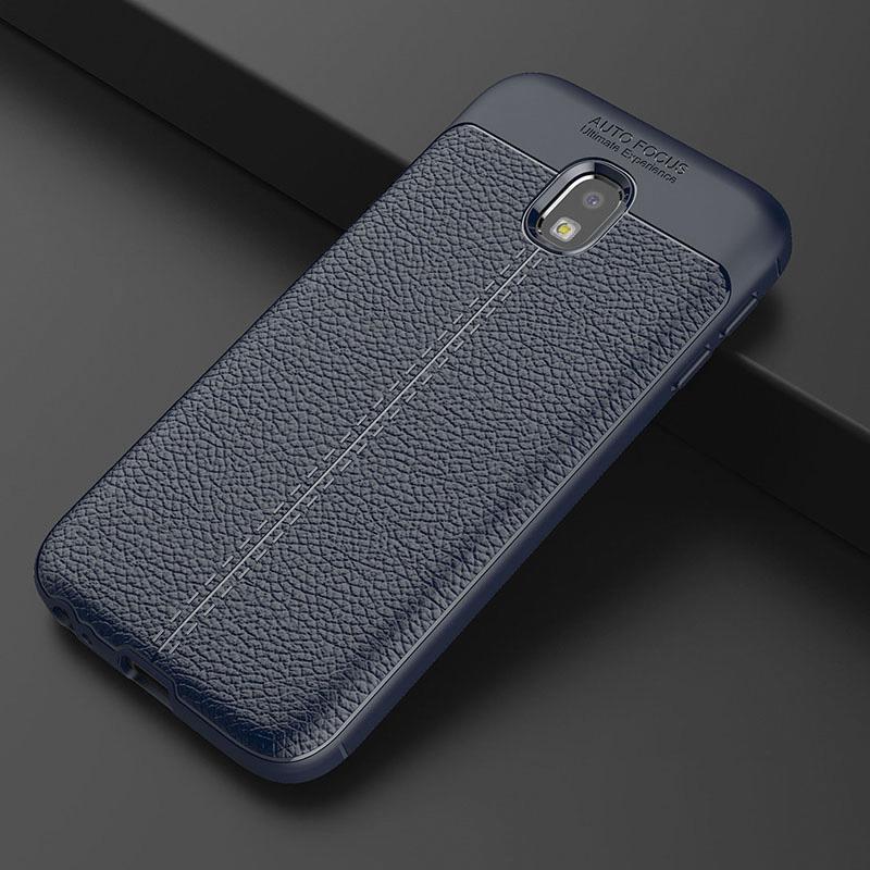 Samsung Galaxy silikónový kryt Blue