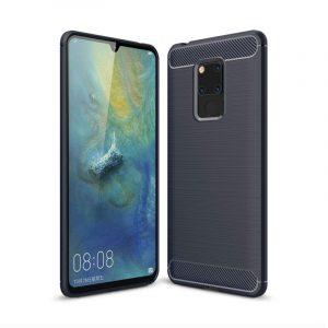 Silikónový kryt na Huawei Mate 20 Blue