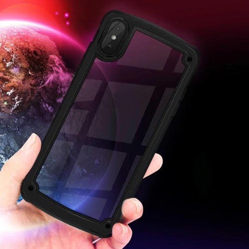 Silikónový kryt na Huawei P20 Pro Black