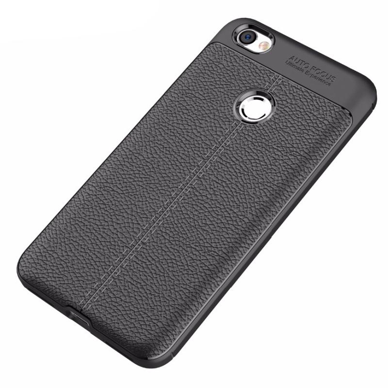 Xiaomi Redmi Note 5A Prime silikónový kryt Black