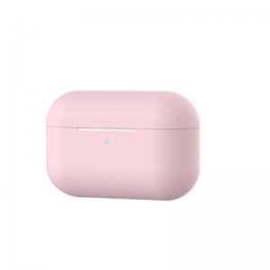 Obal na AirPods Pro silikónový Pink