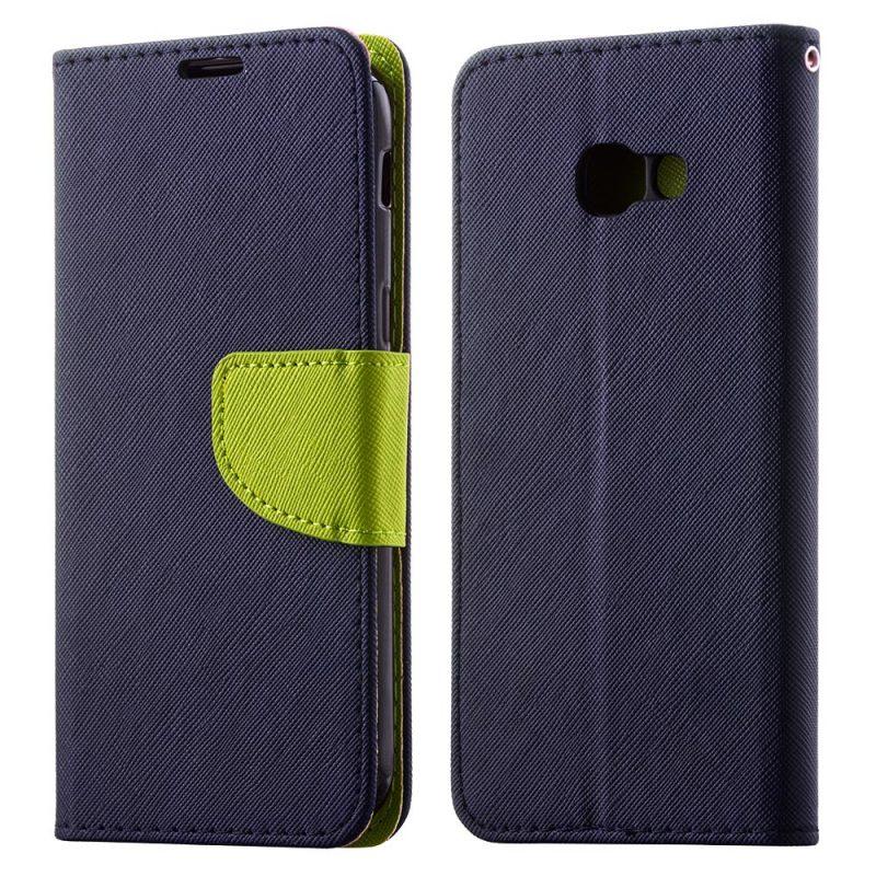 Ochranné puzdro na Samsung Galaxy A3 2017 Blue