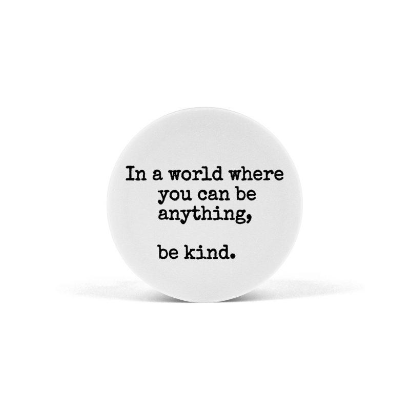 PopSocket Be Kind