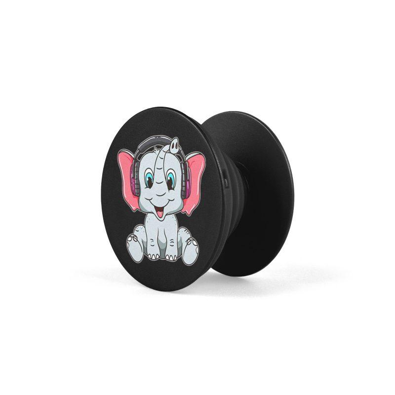 PopSocket Baby Elephant
