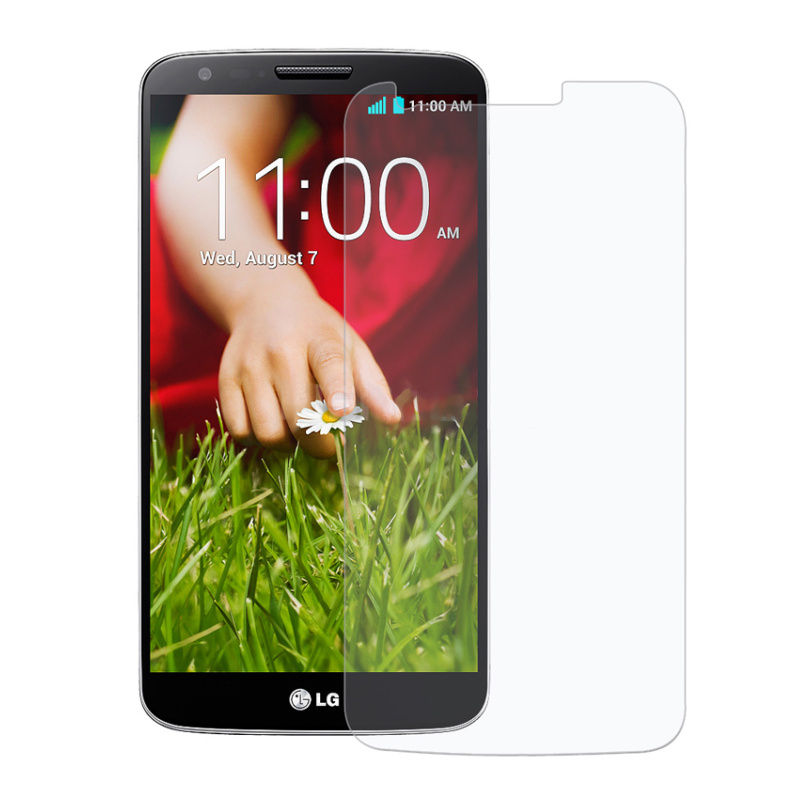 Ochranné sklo na LG G2