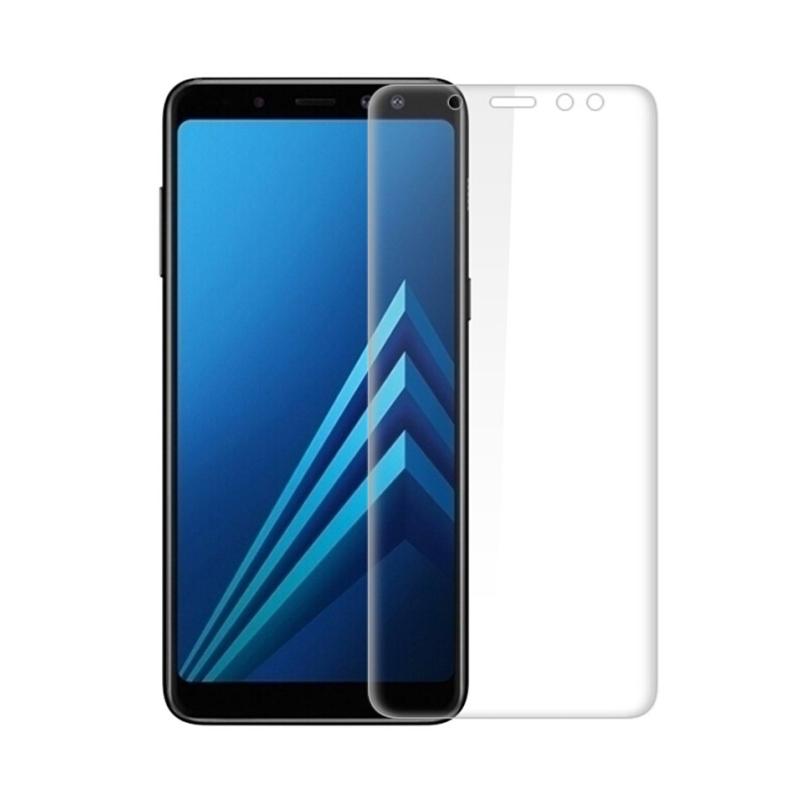 Ochranné tvrdené sklo na Samsung Galaxy J8 2018