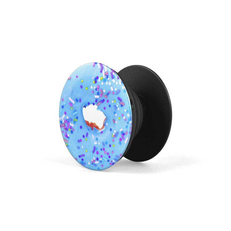 PopSocket Blue Donut