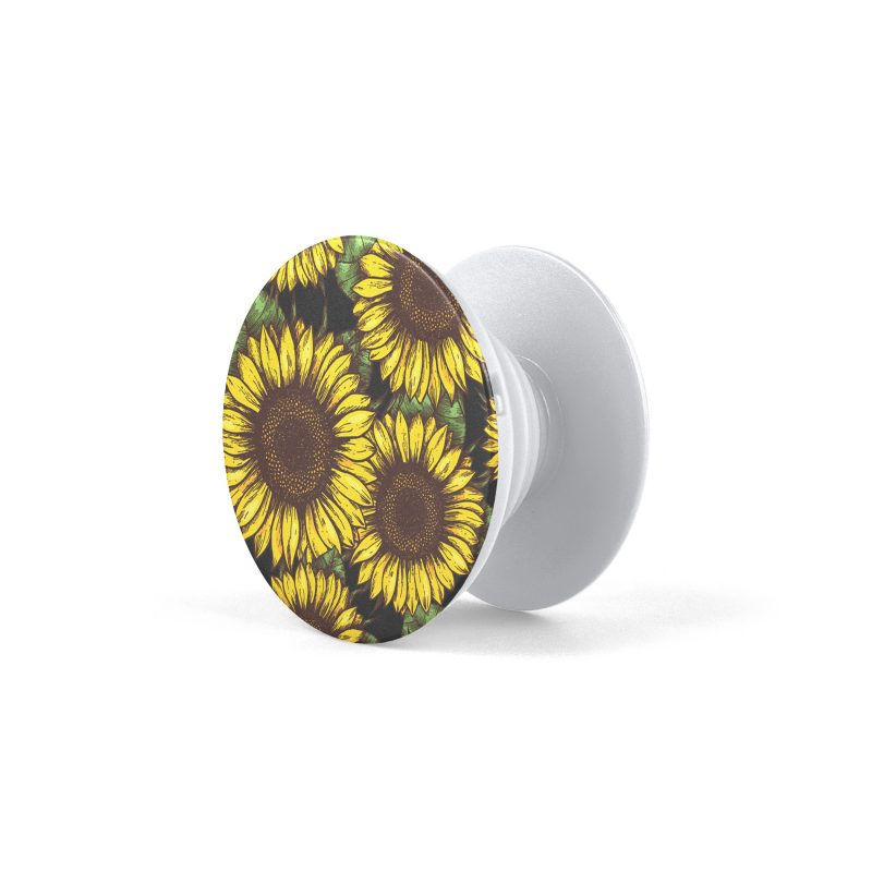 PopSocket Sunflowers