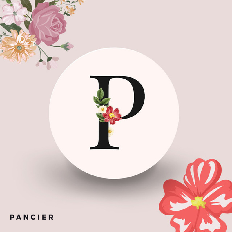 PopSocket Letter P
