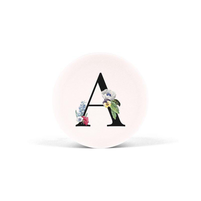 PopSocket Letter A