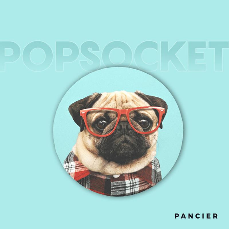 PopSocket Studios Stu