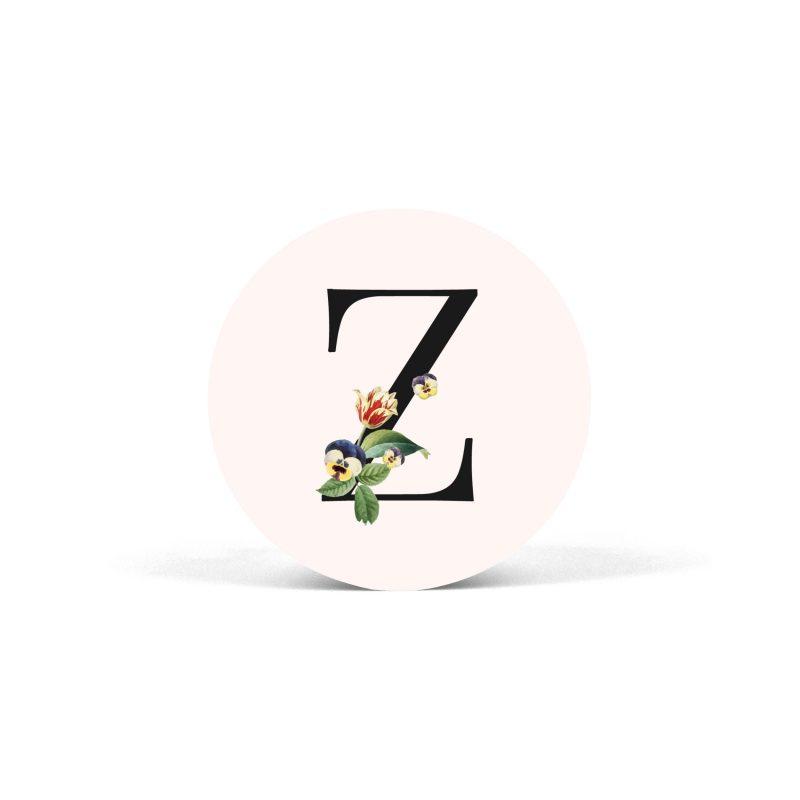 PopSocket Letter Z