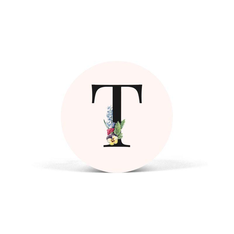 PopSocket Letter T