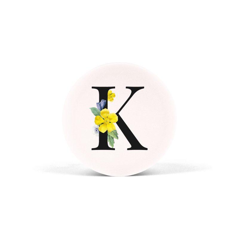 PopSocket Letter K