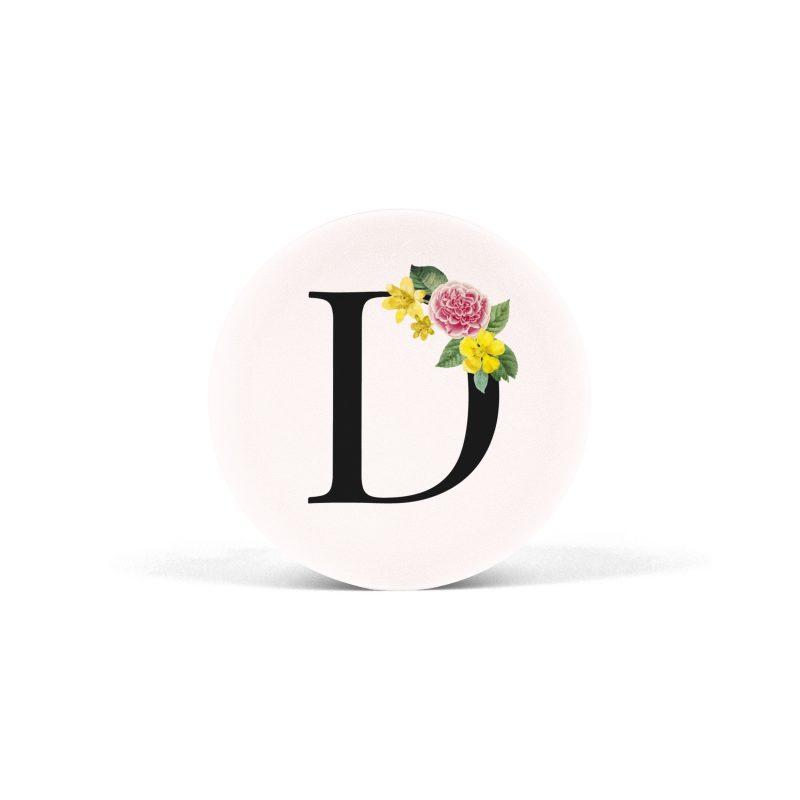 PopSocket Letter D