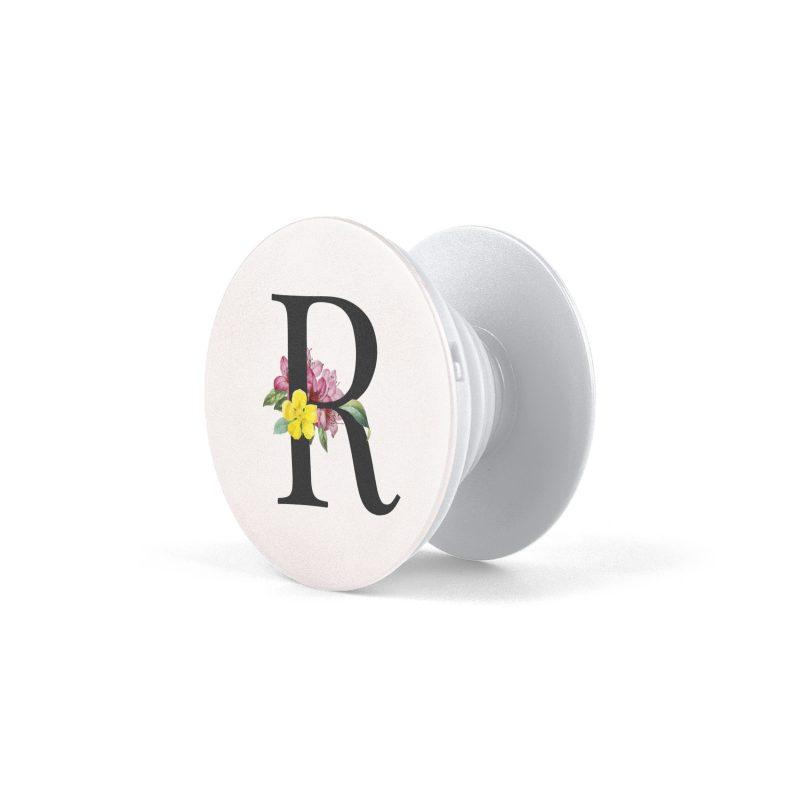 PopSocket Letter R