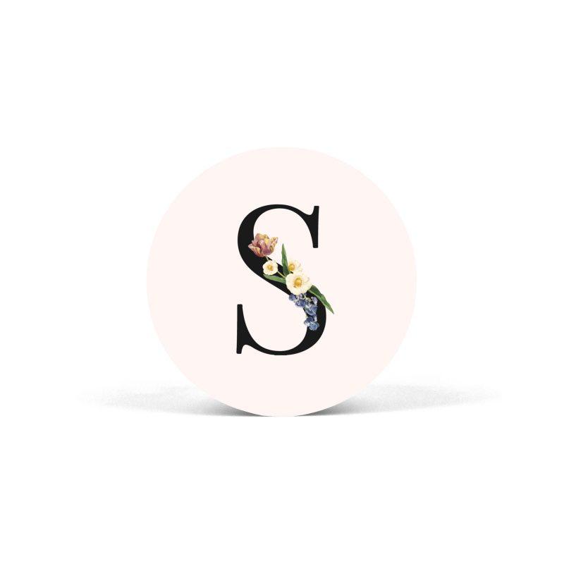 PopSocket Letter S
