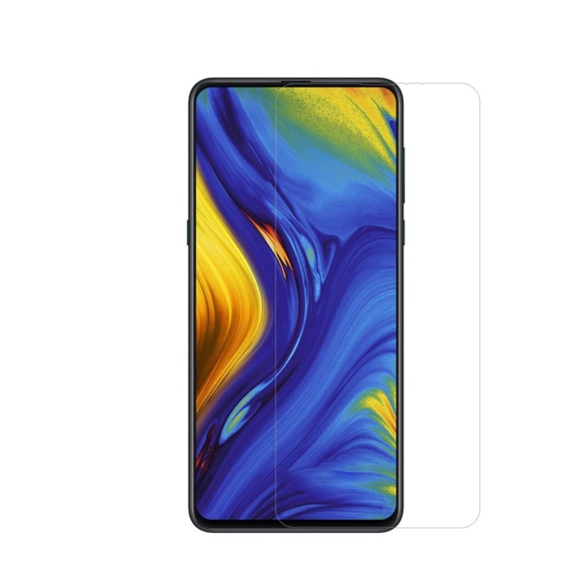 Ochranné sklo na Xiaomi Mix 3