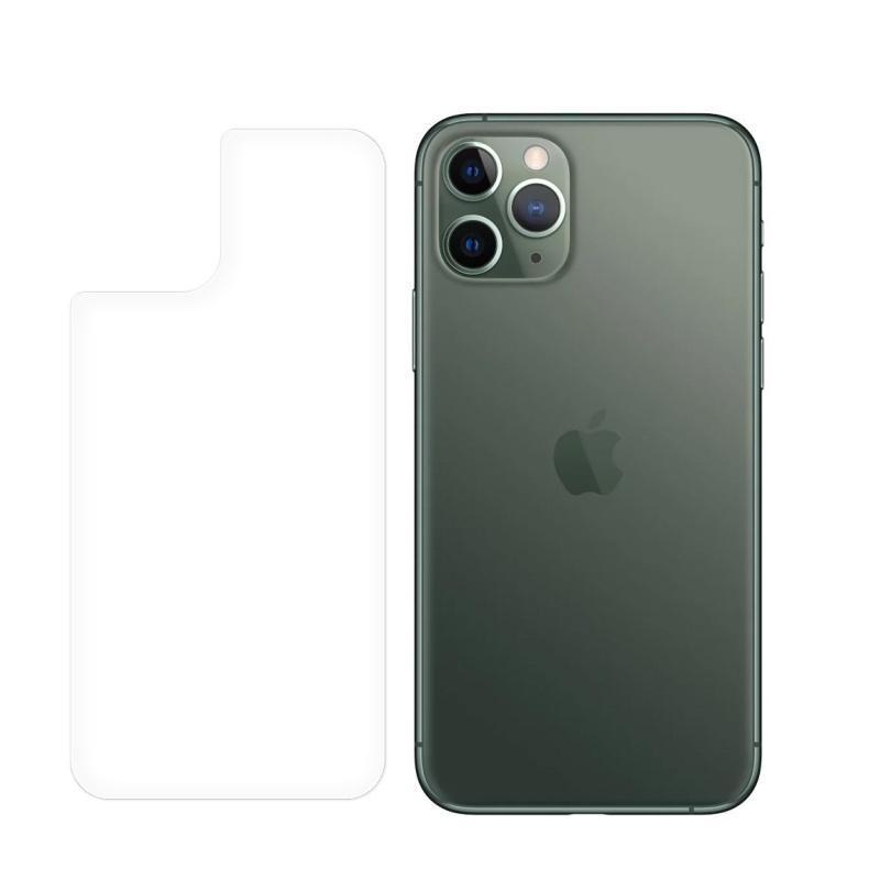 Ochranné tvrdené sklo na iPhone 11 Pro Zadné
