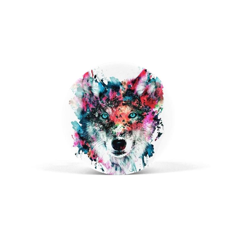 PopSocket Wolf