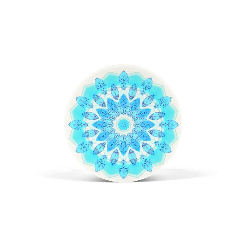 PopSocket Blue Ice Star
